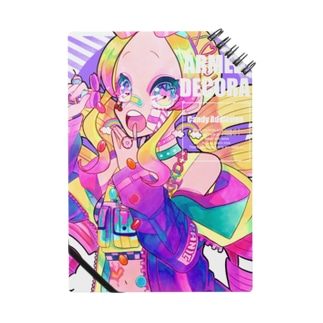 ARMED DECORA02 Notes