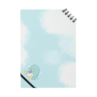 ひとこと ぺんぎん Notes
