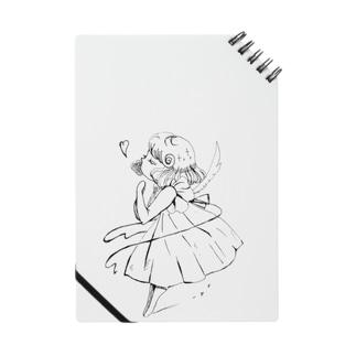 心の在り処の願い、天使 Notes