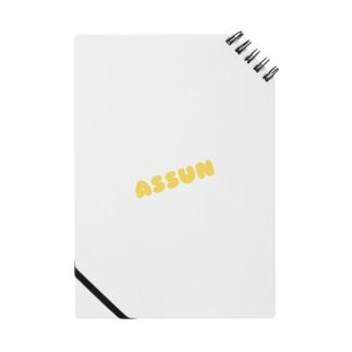 Assun Notes