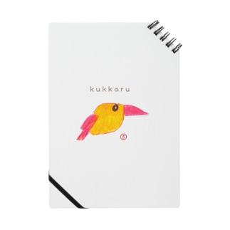 kukkaru(アカショウビン) Notes