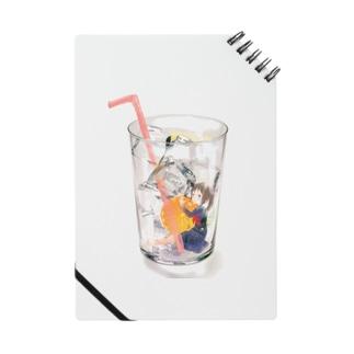 オレンジちゃん Notes