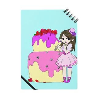 甘いお菓子…? Notes
