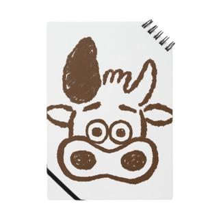 三宿のテイクアウト店SIRCARSの公式キャラクターモービーグッズ Notes