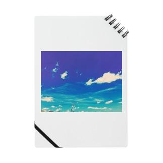 青空...♪*゚ Notes