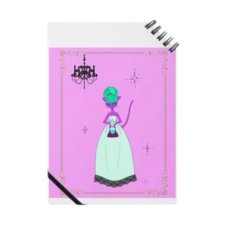 猫姫様✦ Notes