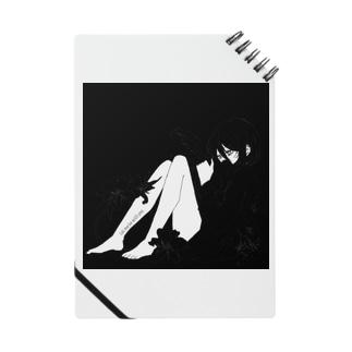 百合・黒 Notes