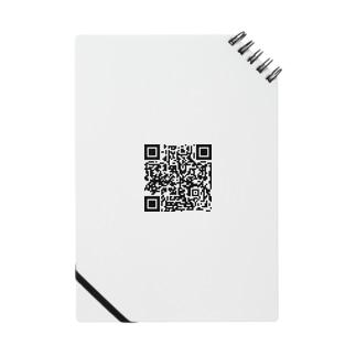 QRコード Notes