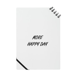 MORE HAPPY DAY Notes