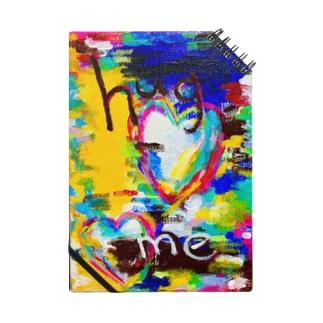 Hug me Notes