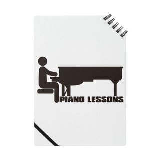 PIANO_LESSONS Notes