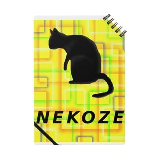 NEKOZEスクエア Notes