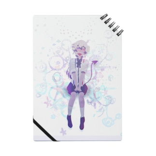 白い悪魔ちゃん Notes