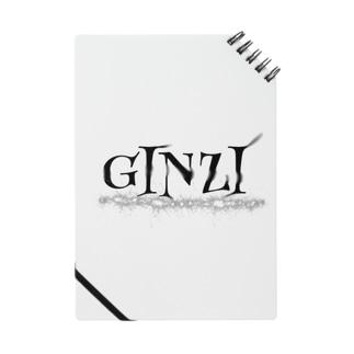 GINZI Notes