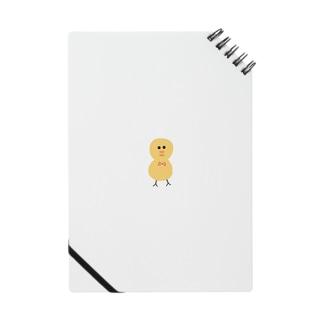 🏷のひよこっこ Notes