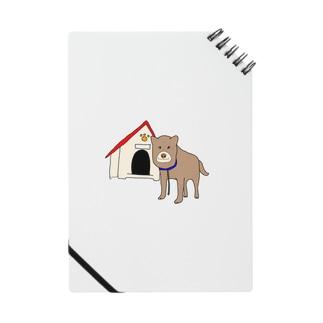 顔が四角い犬🐶 Notes
