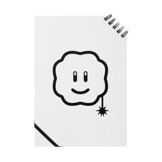 雲之助 Notes