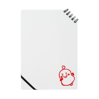 ニクモン Notes