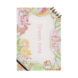 Dream note Notes