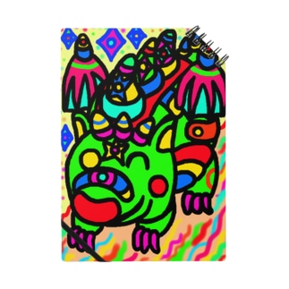 dorihopuの竜のウォッチ Notes