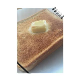 ketchuptomatoの焼きたてパンんまぁーい Notes