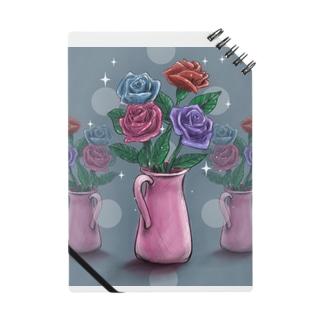 花瓶 Notes