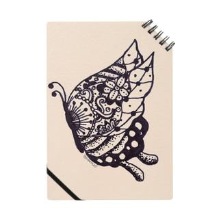 蝶々 Notes