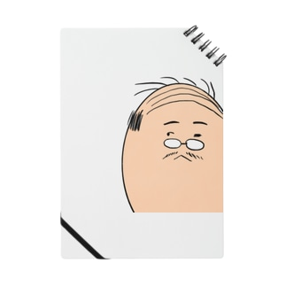 社畜おじさん Notes