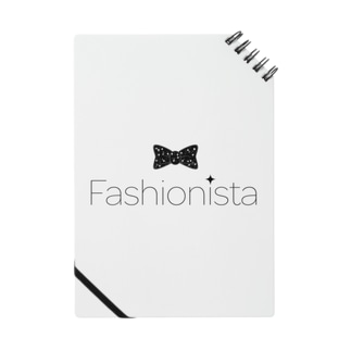 FASHIONISTA Notes