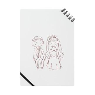結婚式!ジューンブライド Notes