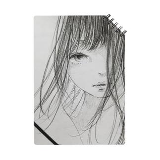 黒髪少女 Notes