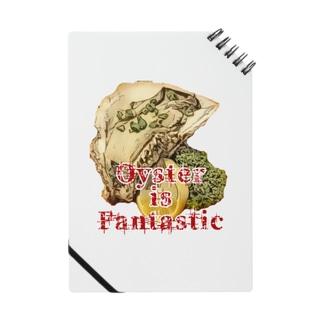 三重県産岩牡蠣1個650円 Notes
