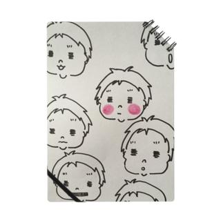 赤ちゃんタケルくん Notes