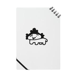 シロザエさん Notes
