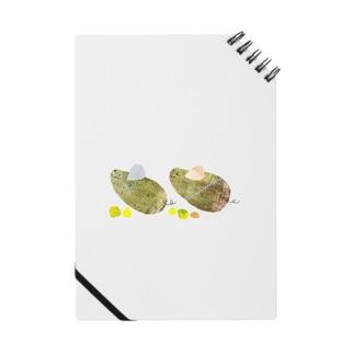 2匹のねずみ Notes