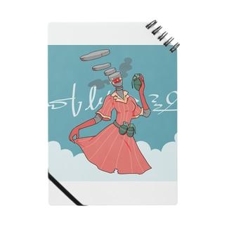 爆弾娘 Notes