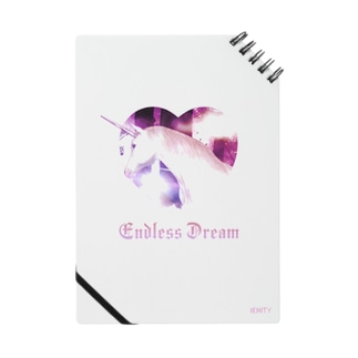 Endless Dream #Pink Notes