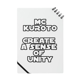 MC KUROTO Notes