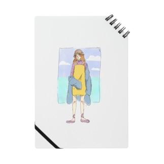 ミナミちゃん Notes