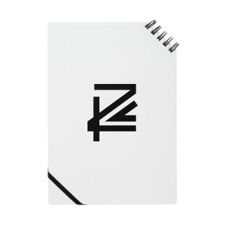STUDY UPのKAZOC オリジナルグッズ Notes