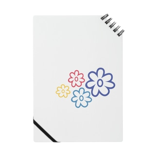 rina1109のFlower Notes