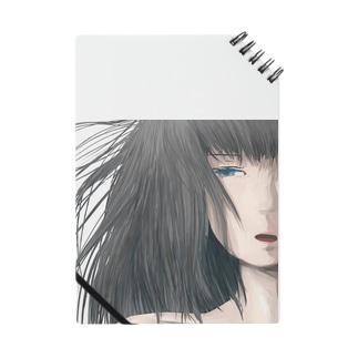 髪の長い女の子 Notes