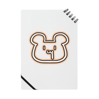 くま🧸くん Notes