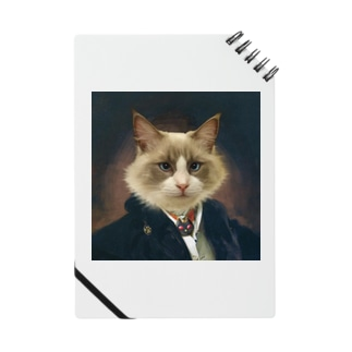 貴族猫茶廊のDuke Franc SQ Notes