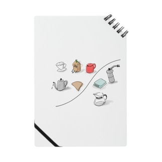 coffee items Notes