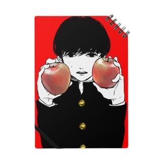 りんご少年 Notes