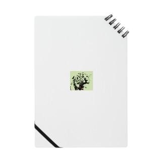 白猫 Notes