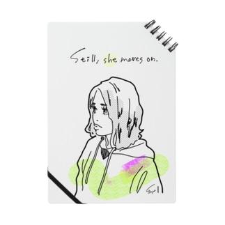 girl Notes