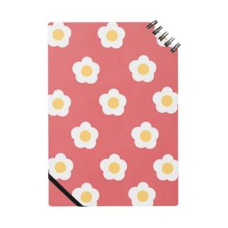 White Flower(オレンジローズ) Notes