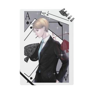 来瀬ヨリのdeath card Notes